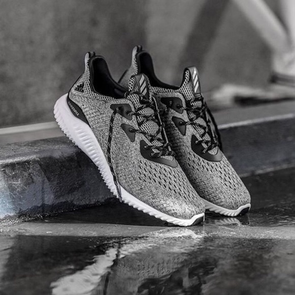 06990f579f3 Adidas Alphabounce engineered mesh shoes BB9043