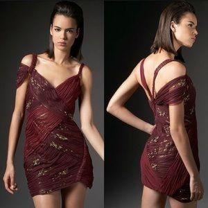 🥂😍Black Star Tulle Dress