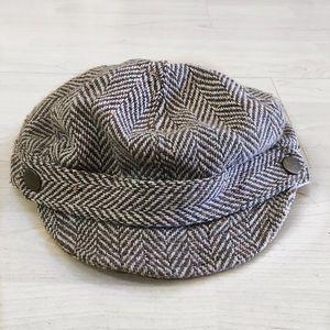 Accessories - Baker boy hat