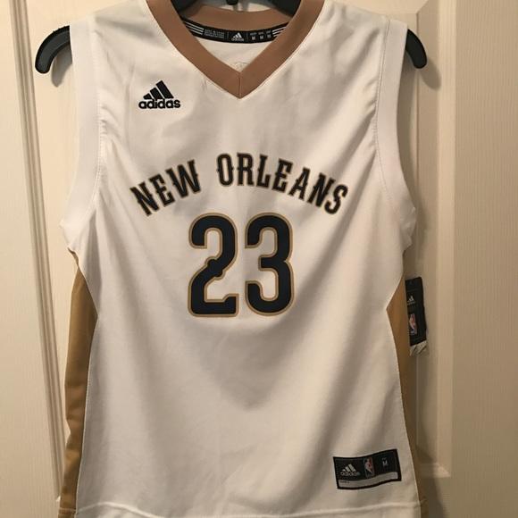 Anthony Davis Pelicans Jersey