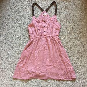 Dresses & Skirts - Pink Dress