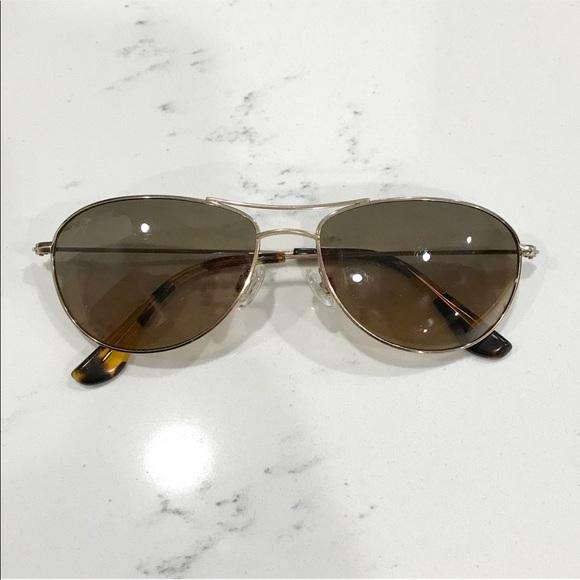 6ce1c67cf1719 🦋SALE🦋 Maui Jim Baby Beach Bronze Sunglasses. M 5a1dd7086d64bc6fb612d6a8