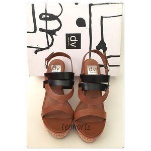 DV dolce vita Jillian sandals