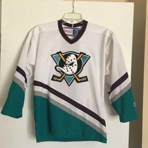 Youth Anaheim Mighty Ducks Jersey