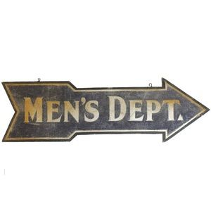 Other - Men's listings