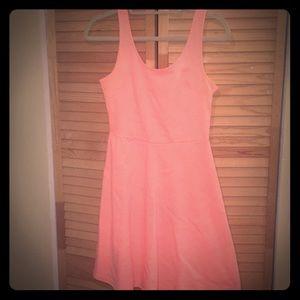 Bright fun dress