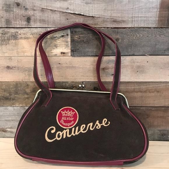 5a5bee2f5e Converse Handbags - Converse purse