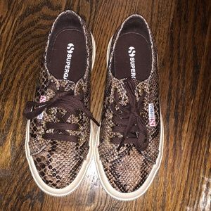 Superga sneakers BRAND NEW !