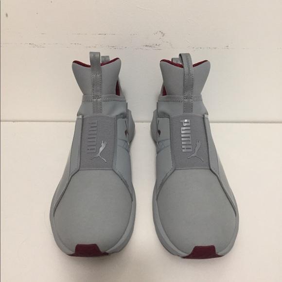 PUMA Fierce Nubuck Naturals Shoes. M 5a1de6fe36d5947e7312e861 a1800d846