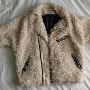 UNIF Sherpa Jacket