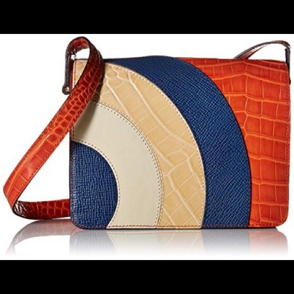 Orla Kiely Handbags - Orla Kiely Bonnie Shoulder Bag