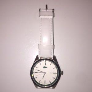 Autentic Watch Lacoste little use no box