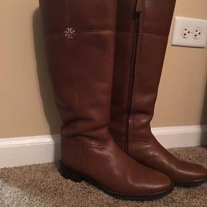 0954697d3cd Tory Burch Shoes - Tory Burch Joliet Wide Calf Boot