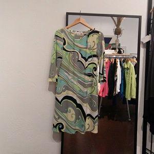 Maggie Landon dress