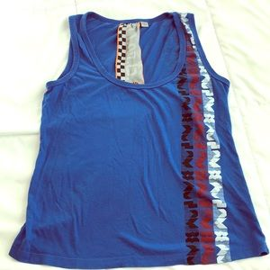 L.A.M.B. Tank top. Sz M in great condition.