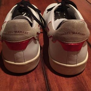 Isabel Marant trainers/sneakers size 42