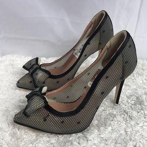 ReD V heels