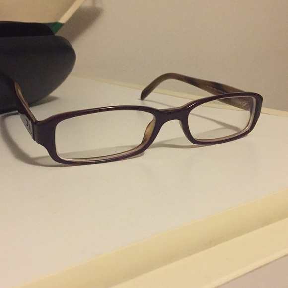 e031056cbdc1 donna Karan Accessories - Donna Karan eyewear glasses with case