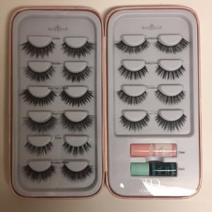 98584494e House of Lashes Makeup - Huge Sale! House of Lashes lash book