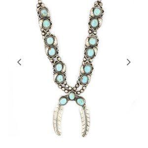 Natalie B Jewelry The Huntress Necklace in Metallic Silver pkKbxk