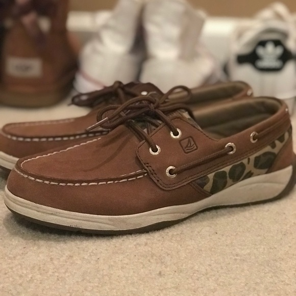 Sperry Shoes | 45 Price Dropbrown