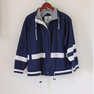 Vintage Nautical Coat