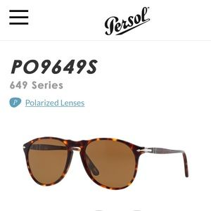 Offers Accepted | Brand New | Persol Sunglasses