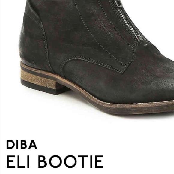 ddc1621fff Diba Shoes - Diba Eli Bootie