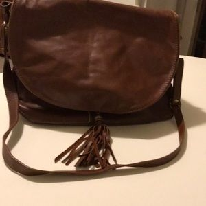 Borse In Pelle large Crossbody
