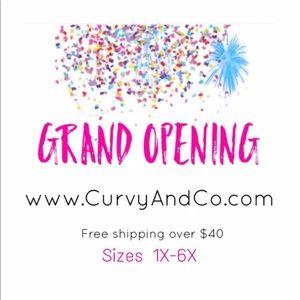 Curvy & Co
