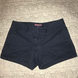 Vineyard Vines dark blue shorts