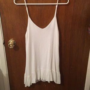Other - White summer dress