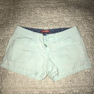 Unionbay blue shorts