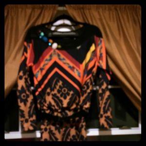 Size xl dress with belt
