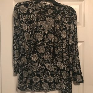 Lucky Brand Top size Medium