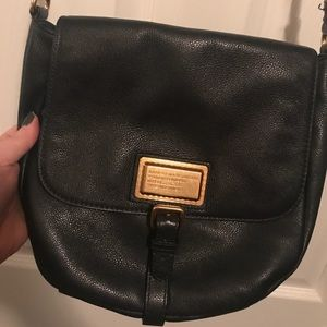 Marc Jacobs Navy crossbody