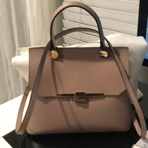 f363c556fa057 Handbags - Camelia Roma in Cameo