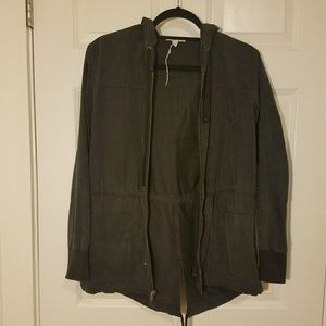 James Perse Tencel Jacket in need of a home