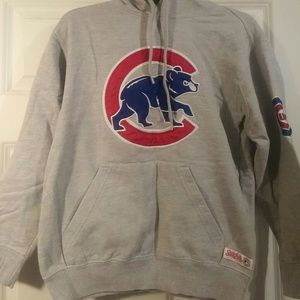 Stitch s Tops - WEEKEND SALE! Stitches women s Chicago cubs hoodie edd176e484