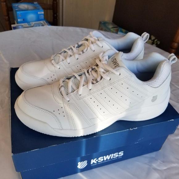 Kswiss Vendy Ii Tennis Shoes | Poshmark