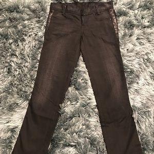 United Colors of Benetton Tuxedo Skinny Jeans
