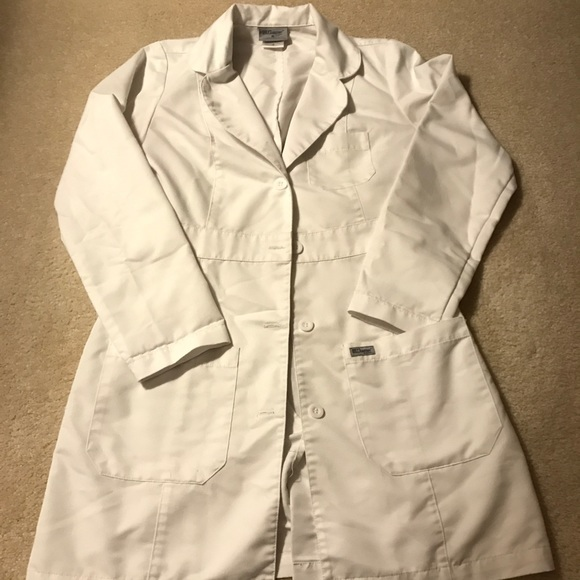 Barco Jackets Coats Greys Anatomy Lab Coat Poshmark