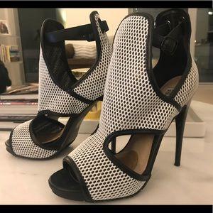 92106736c1d Steve Madden Shoes - Steve Madden x Iggy Azalea Brixxton High Heel