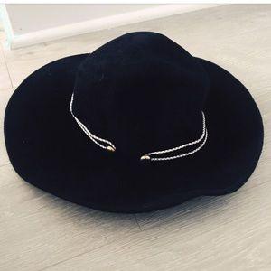 Amazing Eugenia Kim Hat