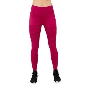 Workout Empire Regalia Moto Leggings M