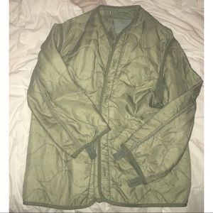 Urban outfitters vintage jacket