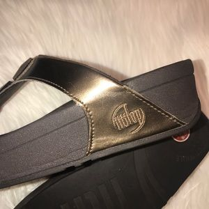 FITFLOP SANDALS!