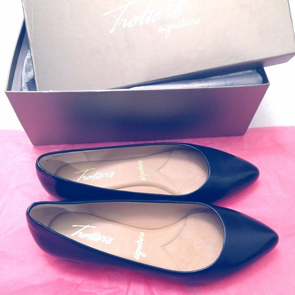 various styles new concept quality products Trotters Shoes | Final Reduction Estee Ballet Flats | Poshmark