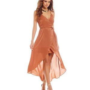 GIANNI BINI Beautiful flowy dress!