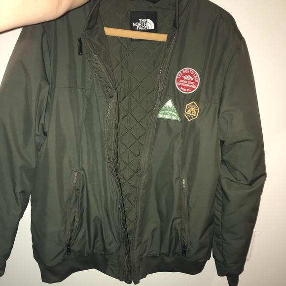 enjoy big discount promo codes enjoy lowest price The North Face Men's Flight Aviator Jacket